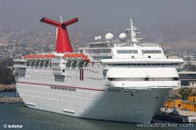 Carnival Paradise Cruise Ship Sinking Pictures by Hurricane Harvey Is Rerouting Cruise Ships Cruise News Seanews