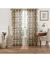 sheer curtains with lights deals sales at shop better homes
