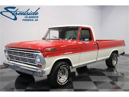 1969 Ford 1/2 Ton Pickup For Sale | ClassicCars.com | CC-1087953