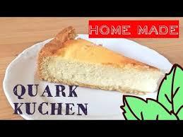 quark kuchen torta tipica tedesca ricetta per tutti ep 19