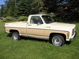 Top 10 Special Edition Pickup Trucks Of All Time 1975 Gmc Sierra Open Diff Burnout Youtube 454 Pickup Custom Klikuhn 3 Jack Snell Flickr Gentleman Jim Car Ads Brochures Promo Photos Indianapolis 500 Official Trucks Special Editions 741984 Stepside 1986 Restoration Bslook1213 Autolirate Marfa 2 Grande 15s Midwest Classic Chevygmc Truck Club Photo Page Chevrolet Ck Wikiwand Public Surplus Auction 1610029