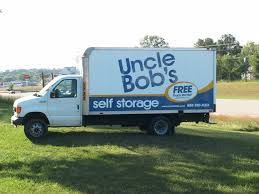 Rent A Storage Unit With Uncle Bob's, And We'll Lend You A Free ...