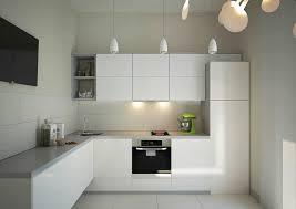 kök alternativ och regler för att välja layout för små och