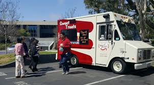 100 Treats Truck Sweet On Twitter One Company Three Different