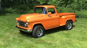 Look Classic Pickup Trucks Classic Trucks For Sale Classics On ...