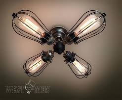 flush mounted ceiling fans vintage ceiling light semi flush mount
