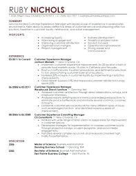 Examples Of Resume Headlines Headline Retail For Entry Level