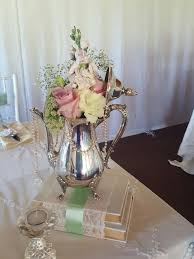 USE TEAPOT Delicate Elegance Events