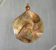 You Have To See Paper Christmas Ornament By DaisyandFlorrie