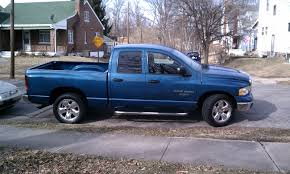 2003 Dodge Ram Pickup 1500 - Information And Photos - ZombieDrive