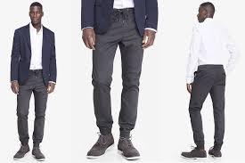 men wear u0027fancy u0027 sweatpants to work business insider