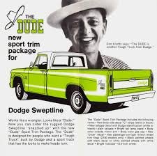 100 Everything Trucks These 3 Dodge Trucks Were Everything Goofy And Great About The 70s
