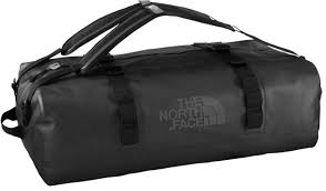 The North Face Waterproof Duffel Bag at REI