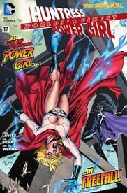 Comic Book WORLDS FINEST 17