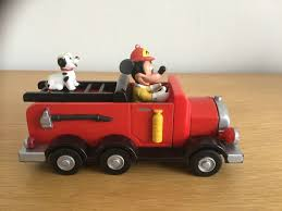 DISNEYS MICKEY Mouse Dalmation Fire Dept Engine 71-Pull Back Truck ... Mattel Fisherprice Mickey Mouse X6124 Fire Engine Amazoncouk Disney Firetruck Toy Engine Truck Youtube Tonka Disney Mickey Mouse Truck 28 Motorized Clubhouse Toy Dectable Delites Mouse Clubhouse Cake For Adeles 1st Birthday Save The Day With Minnie Disneys Dalmation Dept 71pull Back Garage De Nouveau Wz Straacki Online Sports Memorabilia Auction Pristine The Melissa Dougdisney Find Offers Online And Compare Prices At Ride On Walmartcom