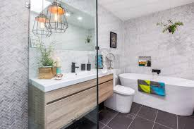 Frameless Bathroom Mirrors Sydney by 1200mm Large Frameless Pencil Edge Wall Mounted Bathroom Mirror