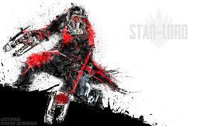 Star Lord By Austinthefreak