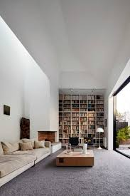 100 Contemporary Home Ideas Modern Library For Bookworms And Butterflies