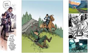 Comic Strips Sale N°2094 Lot N°43 Artcurial