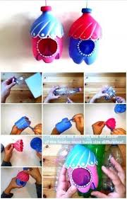 Best 25 Plastic Bottle Crafts Ideas Only On Pinterest