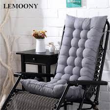 Soft Comfort Removable Garden Rocking Chair Thicken Sun Seat ...