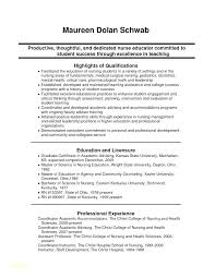 Resume Examples Nurse Registered Student Sample For Position With Nursing