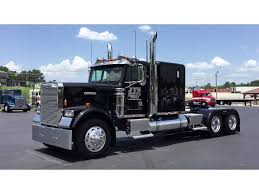 100 Jordan Truck Sales Carrollton Ga 1987 FREIGHTLINER FLC120 GA 5004315190