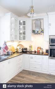 weiße küche küche aus holz moderne möbel und küche
