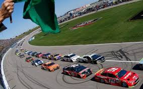 2018 NASCAR XFINITY Kansas Race Page Raging Topics | Hot Trending Now
