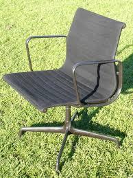 chaise bureau occasion fauteuil bureau occasion eames edition vitra fauteuil de bureau