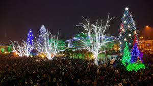 Blinking Christmas Tree Lights by 5 Reasons You Must Experience The Leavenworth Christmas Lighting