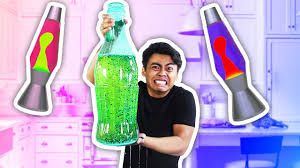 Nuka Cola Lava Lamp by Diy How To Make Giant Coca Cola Lava Lamp Youtube