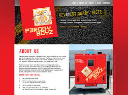 Perogy Boyz Wordpress Website Development - Digital Lion Deadbeetzfoodtruckwebsite Microbrand Brookings Sd Official Website Food Truck Vendor License Example 15 Template Godaddy Niche Site Duel 240 Pats Revealed Mr Burger Im Andre Mckay Seth Design Group Restaurant Branding Consultants Logos Of The Day Look At This Fckin Hipster Eater Builder Made For Trucks Mythos Gourmet Greek Denver Street Templates
