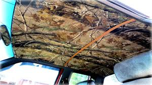 HOW-TO: Custom Camo Headliner | How To | Pinterest | Camo, Jeeps ... Chevy Rocky Ridge Lifted Trucks Gentilini Chevrolet Woodbine Nj Nebraska Mini Truck Dealer Camo With Stacks Interesting Sweet Ntmt Product 1 Introduces Silverado Realtree Edition Duramax Camouflage Hat Z71 Pics High Lifter Forums Sold Used Japanese In Containers Whosale Kei From Upstate Howto Custom Headliner How To Pinterest Jeeps 2006 2500hd Lt Built Diesel Youtube