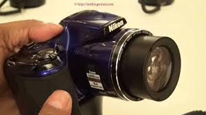 Nikon Coolpix L820 Review Hands on full HD