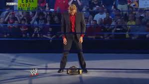 Wwe Goldust Curtain Call by Post In Your Opinion The Saddest Non Tragedy Related Wrestling