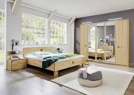 schlafzimmer in erlefarben birkefarben