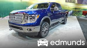 100 Used Truck Values Nada 2017 Nissan Titan XD Diesel Pricing For Sale Edmunds