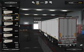 American Truck Simulator And Euro Truck Simulator 2 - Update 1.32 Is ...