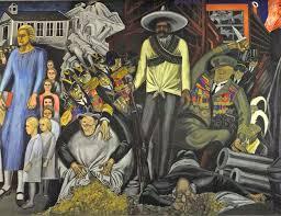 jose clemente orozco the epic of american civilization google