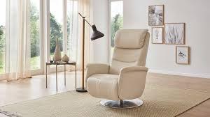 himolla relaxsessel sessel quartett 9720 24l lederbezug porzellan beige leder torro 71 porzellan 24l verstellung durch gewicht