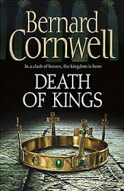 Death Of Kings Bernard Cornwell Novel
