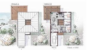maison plain pied 5 chambres plan maison plain pied 5 chambres plan maison rdc 3 chambres 1