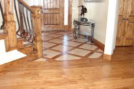 wood flooring tile inlay wood flooring design