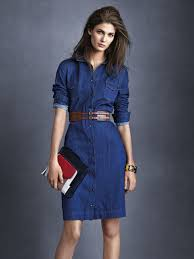 the exciting world of denim dress acetshirt
