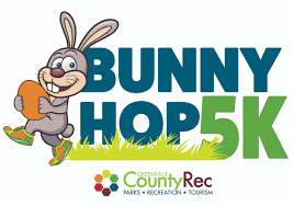 Easter Bunny Trail Hop 5K – Race 2 of Greenville Dirt Series