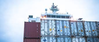 100 Shipping Container Shipping MPC Ships ASA