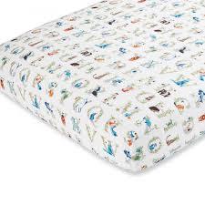 drap housse aden et anais drap pour lit de bébé de aden et ïs poupons cie boutique