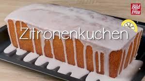 der beste zitronenkuchen schnelles einfaches rezept