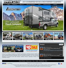 100 Camplite Truck Camper For Sale Livin Lite Competitors Revenue And Employees Owler Company Profile